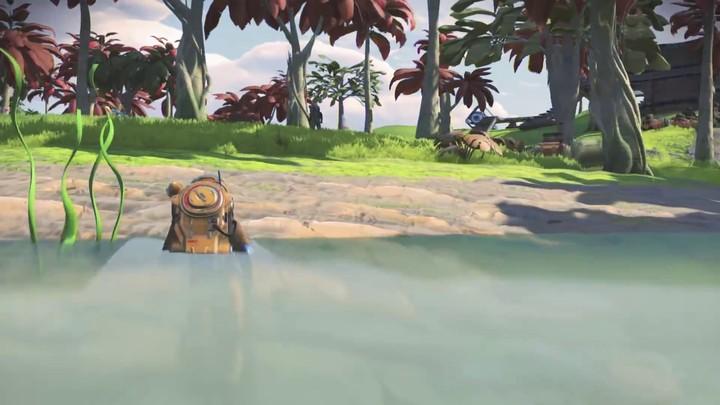 Aperçu du gameplay multijoueur de No Man's Sky NEXT