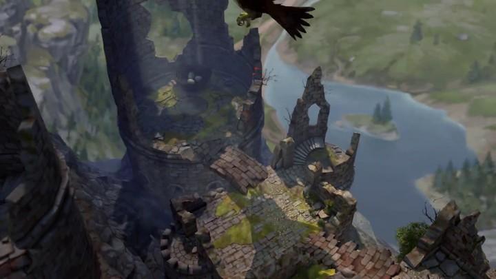 Présentation des fonctionnalités de Pathfinder: Kingmaker (VF)