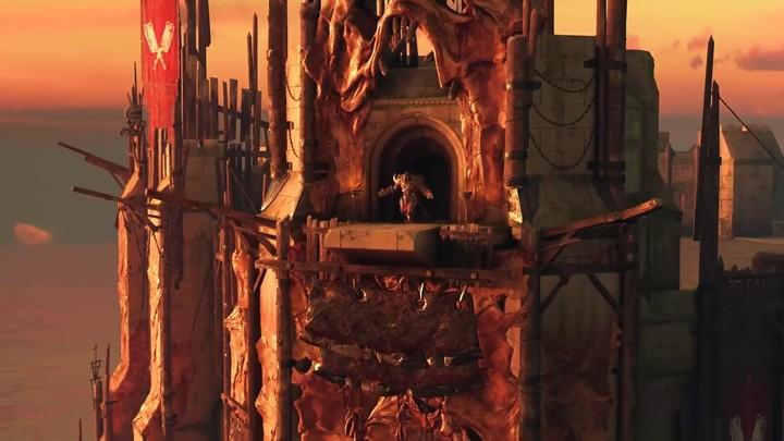 Bande-annonce de la démo de Middle-earth: Shadow of War