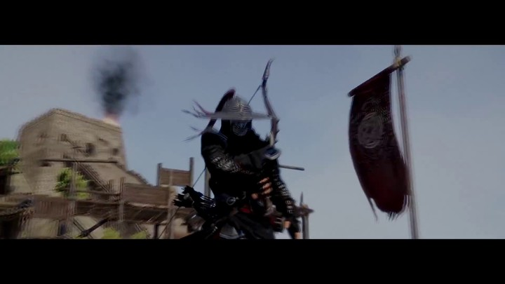 Premier teaser occidental de Conqueror's Blade