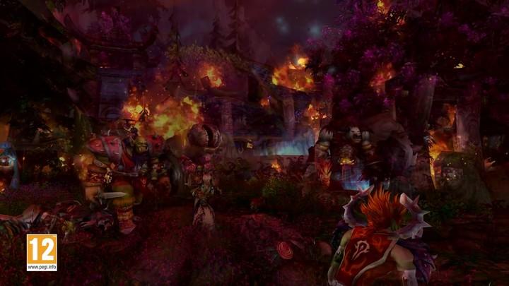 Pré-lancement de Battle for Azeroth : présentation de la Guerre des Epines (chapitre 2)