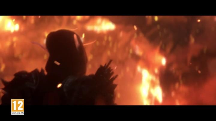 Cinématique de la World of warcraft: Battle for Azeroth : Le vétéran (VF)