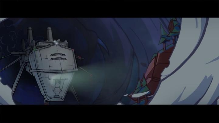"""Présentation de la mise à jour """"The Coming Storm"""" de Dauntless (VOSTFR)"""