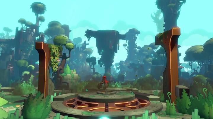 Journal de développement vidéo : présentation d'Echtra Games