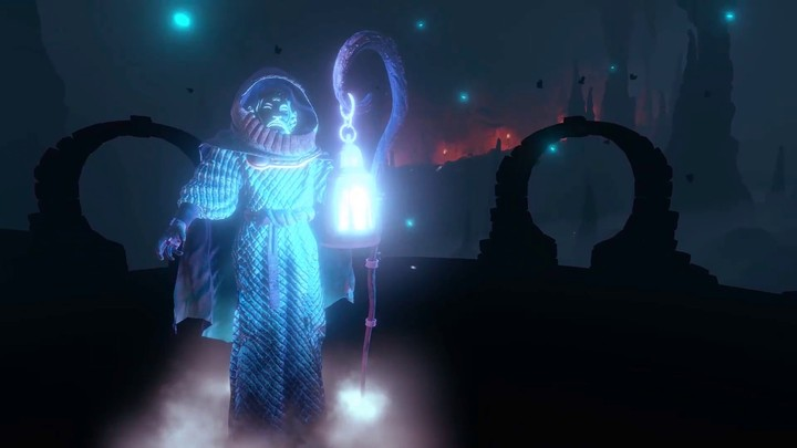 gamescom 2018 - Bande-annonce d'Underworld Ascendant