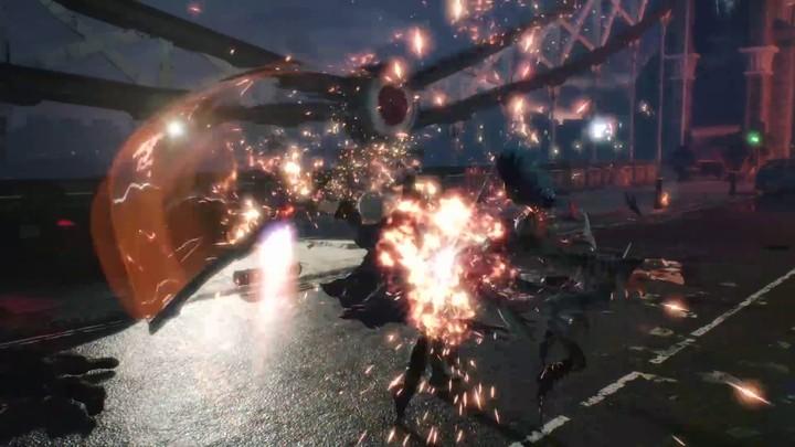 gamescom 2018 - Devil May Cry 5 annonce sa date de sortie en vidéo
