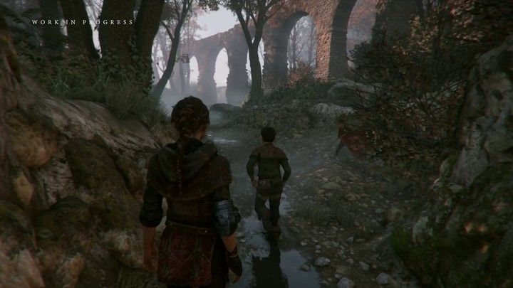 gamescom 2018 - Gameplay de A Plague Tale: Innocence