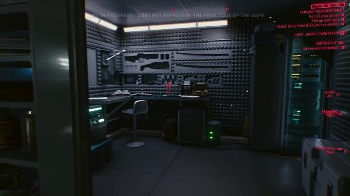 Aperçu de 48 minutes de gameplay de Cyberpunk 2077 (VOSTFR)