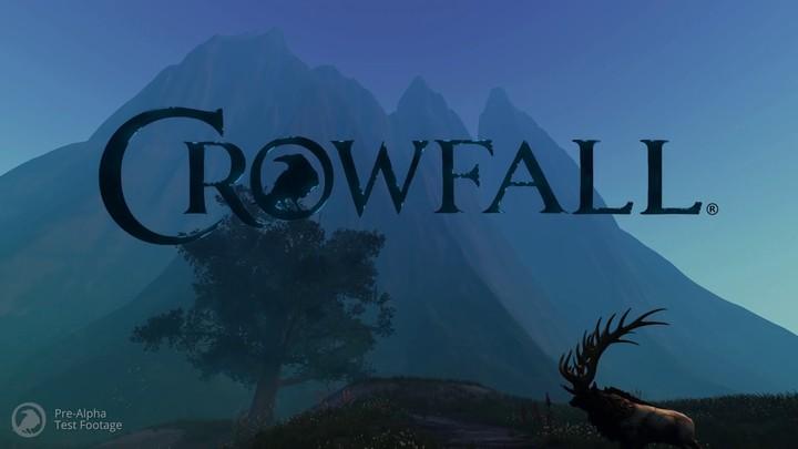 Bande-annonce « Champions éternels » de Crowfall