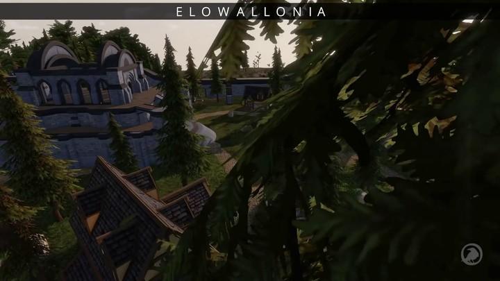 Bande-annonce « Royaumes éternels » de Crowfall