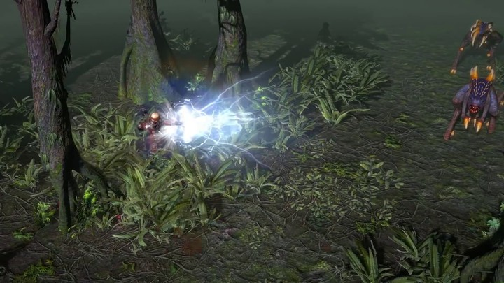 Aperçu de la ligue Bestiaire de Path of Exile (VOSTFR)