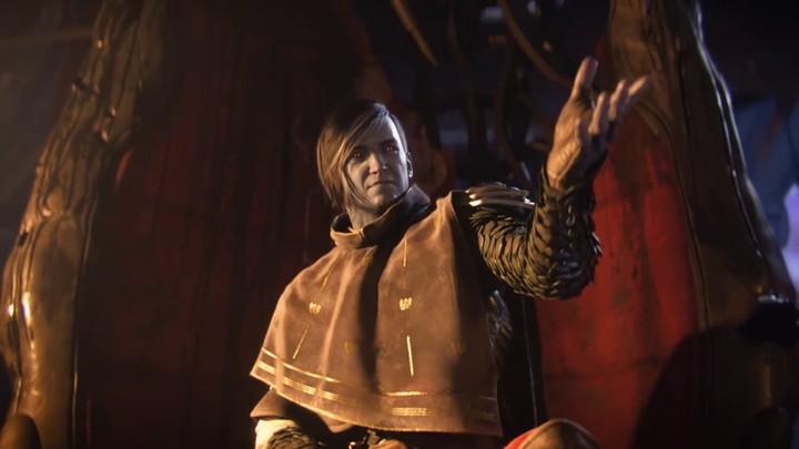 Bande-annonce de lancement de Destiny 2: Forsaken