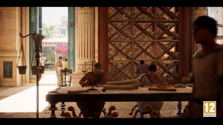 Présentation du Discovery Tour: Ancient Egypt d'Assassin's Creed Origins (VOSTFR)