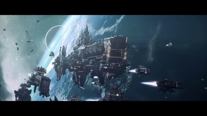 Aperçu des factions de Battlefleet Gothic: Armada 2