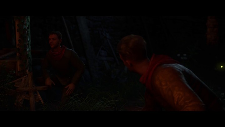 "Premier teaser du DLC ""Amorous Adventures"" de Kingdom Come: Deliverance"