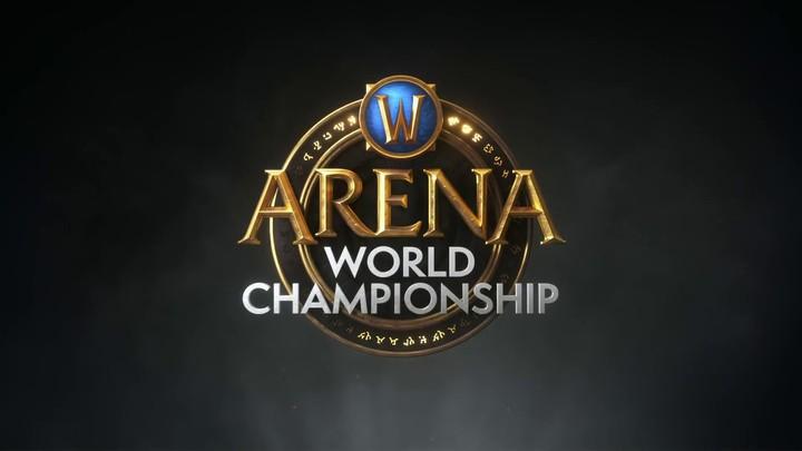 Présentation de l'Arena World Championship