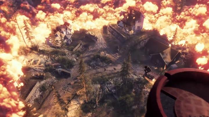 """Bande-annonce de présentation : """"Tel est Battlefield V"""""""