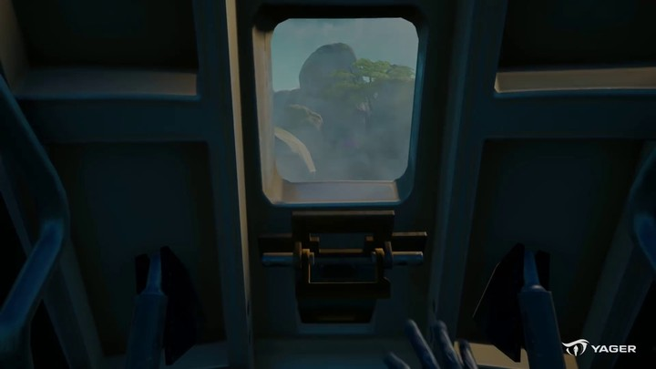 Alpha : aperçu du gameplay de The Cycle