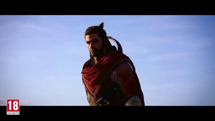 La Force du Choix dans Assassin's Creed Odyssey
