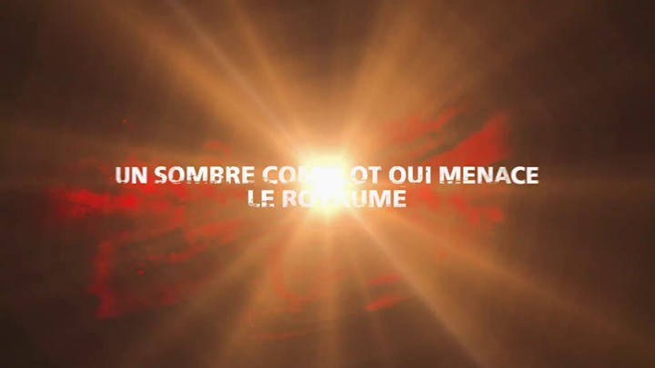 """Bande-annonce de """"la Fureur du Pourfendeur"""" de Blade & Soul"""