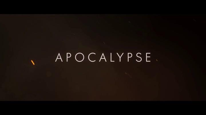 Bande-annonce du DLC Apocalypse de Battlefield 1