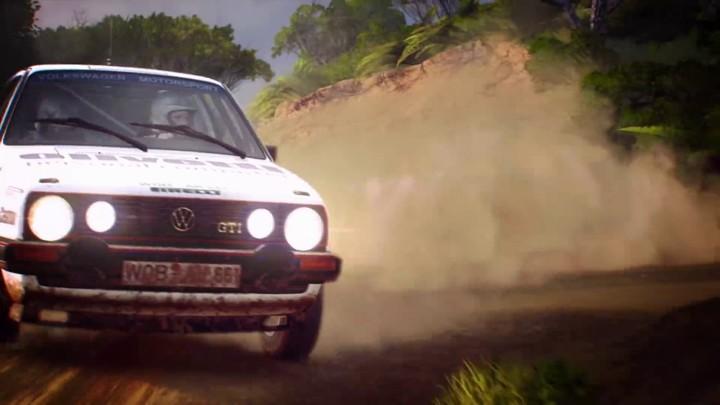 Codemasters annonce DiRT Rally 2.0 en vidéo