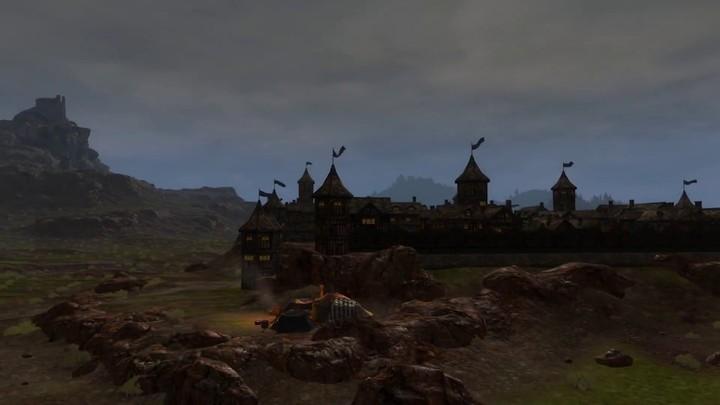 Mise à Jour 23 : Là où demeurent les Dragons