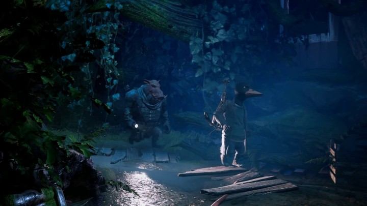 Présentation de Mutant Year Zero: Road to Eden