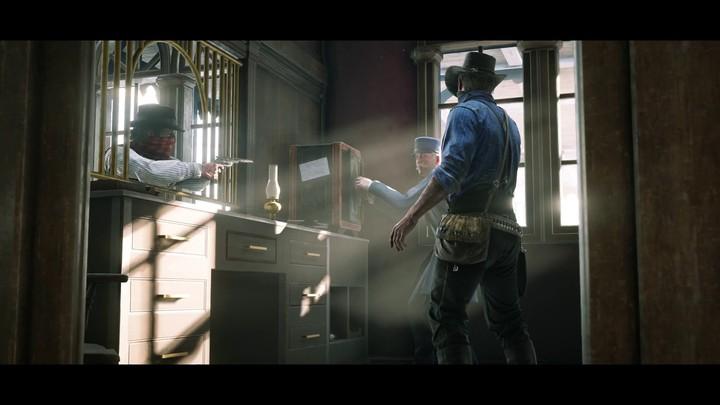 Bande-annonce de lancement de Red Dead Redemption 2 (VOSTFR)