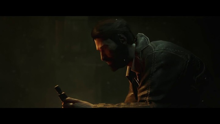 "Bande-annonce ""Preview to Madness"" de Call of Cthulhu"