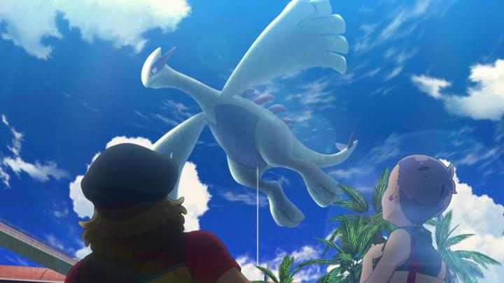 Bande-annonce du film Pokémon : Le pouvoir est en nous (version longue)