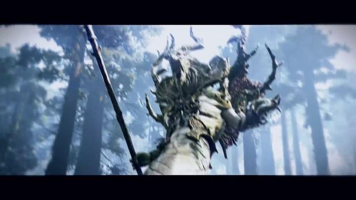 Premier aperçu de l'archer de Black Desert Online