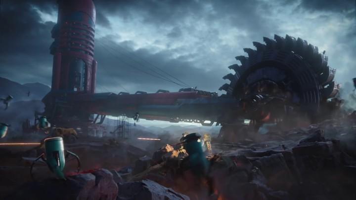 Bande-annonce en prises de vue réelles de Fallout 76
