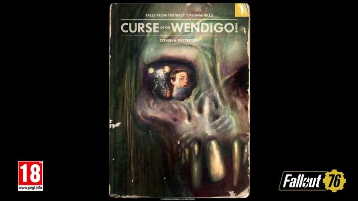 Contes des hauteurs de Virginie-Occidentale : la malédiction du wendigo (Fallout 76)