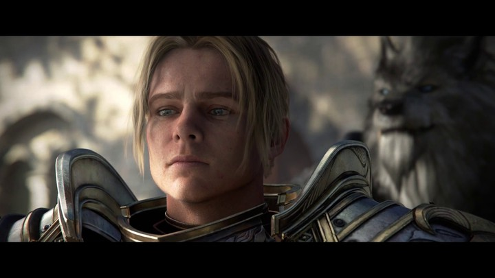 "Cinématique ""Lost Honor"" de World of Warcraft: Battle for Azeroth"