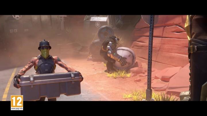 """BlizzCon 2018 - Court-métrage d'animation """"Retrouvailles"""" d'Overwatch"""