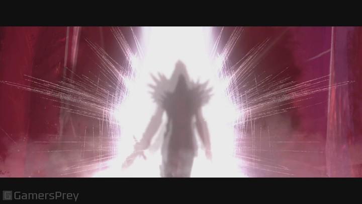 BlizzCon 2018 - Première cinématique de Diablo: Immortal