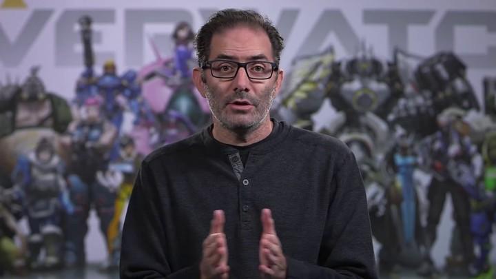 Journal de développement d'Overwatch : Ashe s'annonce sur les serveurs de tests (VOSTFR)