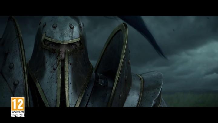 Cinématique de Warcraft III: Reforged (VF)