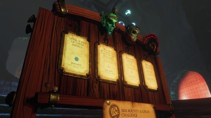 Underworld Ascendant dévoile sa bande-annonce de lancement
