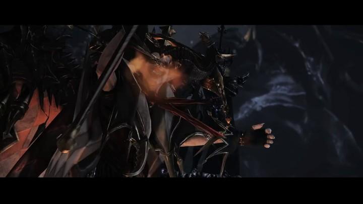 Bande-annonce promotionnelle de Lost Ark #1