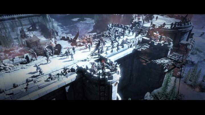 Bande-annonce promotionnelle de Lost Ark #2