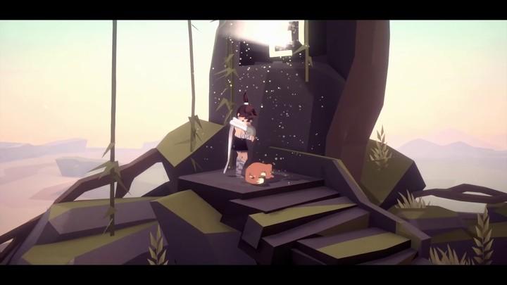 G-Star 2018 - Première bande-annonce de 4Towers