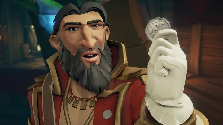 Bande-annonce de Sea of Thieves: The Arena