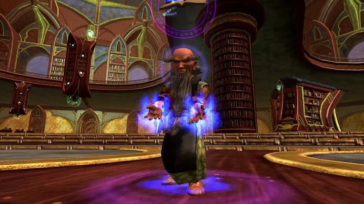 Bande-annonce de lancement de l'extension Chaos Descending d'EverQuest 2