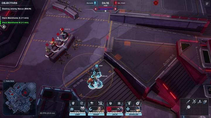 4Sight présente son gameplay dans un trailer
