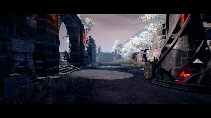 "Aperçu du mode ""Mythical Conflict"" de Revelation Online"