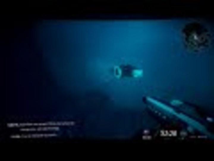 JoL-TV : En mode découverte (co-op) sur l'aquatique Debris