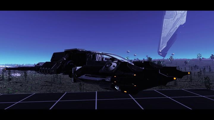 Bande-annonce d'Alpha 1 de Dual Universe
