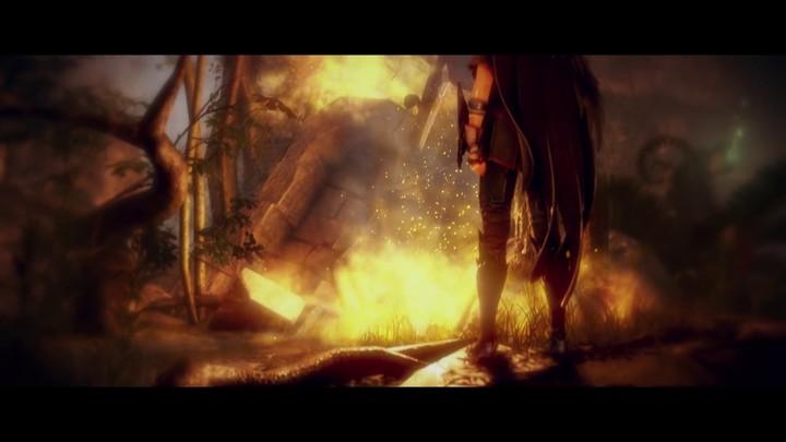 Aperçu du gameplay de l'Archer de Black Desert Online